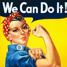 We_Can_Do_It! poster