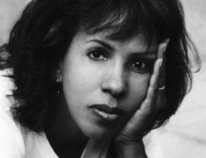 Author Brenda Woods