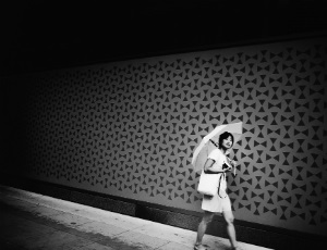 Fragments of Dreams: Street Photography by Marie Laigneau