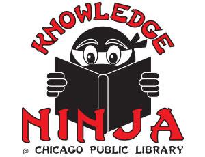 Knowledge Ninja logo