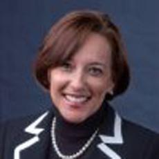 Denise B. Gardner portrait
