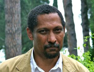 Author Percival Everett
