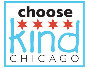 Choose Kind Chicago logo