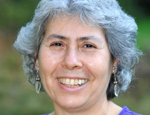Photo of author Marilyn Singer