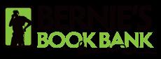 Bernie's Book Bank logo